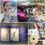 【旅遊】泰國曼谷自由行『洽圖洽市集、JJ Mall、JJ Green夜市』逛一整天。(送禮)