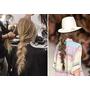 2016 髮型趨勢,快來學蓬鬆編髮~