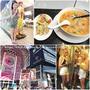【旅遊】泰國曼谷自由行『暹羅周邊、MBK、火車夜市』逛街不間斷。(送禮)
