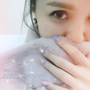 [美甲] 玫瑰石英粉紅&寧靜粉藍 可愛萌翻天啦! 新莊美甲丹鳳捷運站辛蒂瑞菈美學沙龍