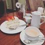 【大阪】HARBS cake 入口即化~超美味名古屋蛋糕 @大丸心齋橋店