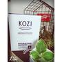蔻姿KOZI_微整肌玻尿酸保濕生物纖維面膜,帶給肌膚滿滿滿的水份