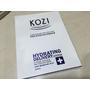KOZI蔻姿-微整肌玻尿酸保濕生物纖維面膜