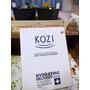 面膜試用*KOZI微整肌玻尿酸保濕生物纖維面膜*