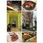 【美食】真的有龍蝦和各式海鮮的高檔百匯 * The Lin林酒店 LV百匯吃到飽