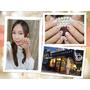 艾娜絲光療美甲 A N S Nail~召喚新年最完美的人緣和戀愛桃花吧!
