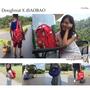 [穿搭ღ包包] 找個時尚的包來當媽媽包吧─Doughnut 馬卡龍後背包