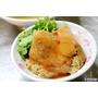 【羽諾食記】羅東肉粽李❤ 宜蘭羅東夜市小吃