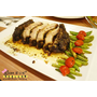 【美食】台北東區 àlohas 野草餐廳 無油 無味精 非基改料理 吃得安心又健康