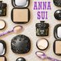 Anna Sui MAGIC TRICK 新式甜點概念端上桌 魔法肌密底妝新革命