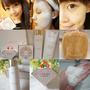 [保養]HACCI 日本熱銷商品-蜂蜜保養組合:蜂蜜洗顏皂、蜂蜜卸妝乳霜、蜂采特潤緊 緻面膜、蜂采特潤化妝水