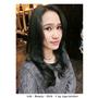 【染髮】♠台北中山髮廊FIN♠率性髮色拒絕布丁頭.毛躁髮尾♫♪♫♪♪