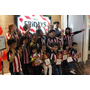 高雄夢時代T.G.I FRiDAY'S 餐廳12月26日小小店長體驗活動