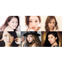 從十歲到五十歲都wanna be!日本女孩最憧憬的臉蛋TOP10!