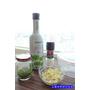 【香蒜橄欖油抹醬做法】可以用來抹麵包或是清炒義大利麵/炒海鮮都可以唷!搭配使用的是梅爾雷赫皮夸爾原初款頂級冷壓初榨橄欖油(專業款)。
