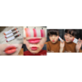 [彩妝]超顯色超飽和♥♥韓國蘭芝LANEIGE-超放電絲絨雙色唇膏(2號/4號/8號)!懶人最愛爆推必買~~~~