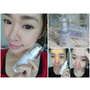 《彩妝》打照零油光的美瓷肌♥Miss Hana 花娜小姐 Primer one-柔膚控油妝前乳