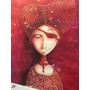 (文末抽獎已送出)法國繪本天后海貝卡.朵特梅Rébecca Dautremer華山原畫展專屬見面會