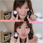 ●[妝]日本品牌唇頰彩評比▶Visee純真唇頰彩 v.s MAIKOHAN兩用唇頰霜