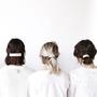 手殘也能輕鬆上手的超強髮型夥伴 短時間完成時尚又可愛髮飾!