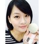 [試用報告] CEZANNE | 薄紗防曬蜜粉餅、3D漾彩修容組 | 平價彩粧也能打造自然好氣色妝容 ♥