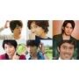 日本男性最憧憬的長相!哪一個是你心中的不敗男神?