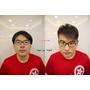 台北市髮型設計師 男生 染髮 剪髮 燙髮 髮型設計TONY老師