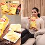▌零食▌紅透台灣韓國的樂事新口味❤樂事蜂蜜奶油洋芋片❤
