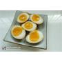 《easy雞蛋料理食譜》第一次做完美糖心蛋就上手x豆油伯金美滿無添加糖醬油 ︱大人小孩都愛吃