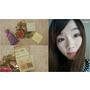 ▌美妝 ▌韓妝 MEMEBOX PONY 閃耀魅彩4色眼影盤(02粉色系) 春天粉嫩約會妝