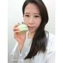 [保養]韓國去黃神器。溫和去角質霜♥About me 檸檬喚膚排污按摩霜