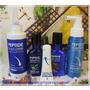 ♡♡頭皮淨化:自然匯InNature藍銅胜肽基礎保養組♡♡