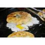 【羽諾食記】 宜蘭三星鄉阿婆蔥油餅&冠軍小珊餅❤宜蘭必吃小吃美食 念念不忘的蔥油餅
