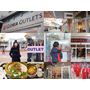 ▌逛街▌好吃好逛的露天Shopping Mall❤華泰名品城 GLORIA OUTLETS❤