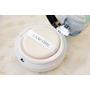 【彩妝】雙層氣墊試用分享❤LANCOME 蘭蔻 激光煥白氣墊粉餅 無瑕持久版SPF50+/PA+++