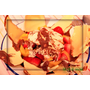 愛夫獻給愛妻的情人節超級餐:巧克力球開花