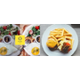 【FG編輯深夜關鍵字】食物專屬的美照相機 人人都可以成為美食攝影師#Foodie