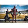 【電影】《惡棍英雄:死侍》破台灣影史春節開片票房記錄 全台衝上2億8,000萬