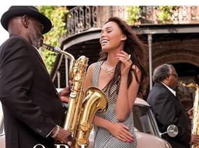 OPI 探訪狂歡奔放的嘉年華之都 OPI New Orleans Collection 紐奧良春夏系列