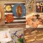▌星爸廚房▌用崇文洋行的新鮮漁獲變出美味豐富的魚料理❤宅配冷凍海產❤La Rose玫瑰鍋料理❤