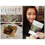 ♥讓CLOSET來幫你遠離喧囂♥CLOSET Restaurant & Bar。乘著時光機來到中世紀歐洲