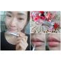 《唇妝》 Miss Hana 花娜小姐 Bonjour 繃啾豐唇蜜♥獨特雙刷頭 輕鬆完成自然豐翹唇!