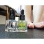 【保養】手足指尖的美麗法寶 * ANNY 綠茶護理硬甲油+綠茶滋養強化指甲精華