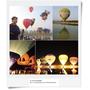 (旅遊 清萊) 2016國際熱氣球節 @Singha Park ~ International Balloon Fiesta 2016