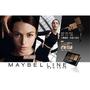 全新Maybelline New York媚比琳時尚3D立體雙效眉彩盤
