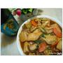 (食譜)【豆油伯】金美滿無糖醬油:蔥燒豆腐