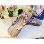 高雄第一家木屐專賣店 巧匠木屐 客製化鞋款/平底夾腳木屐 日本花布穿起來特有情調