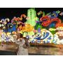 [宜蘭冬山河親水公園 花燈]牽手嘉年華~好大的花燈~值得參觀(元宵節~3.13)