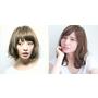 簡單改變印象的絕招!六款日本人氣瀏海!