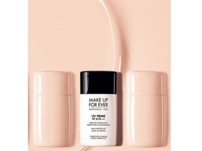 MAKE UP FOR EVER高效防曬隔離乳 防曬、保濕、亮白 360°照護一次到位
